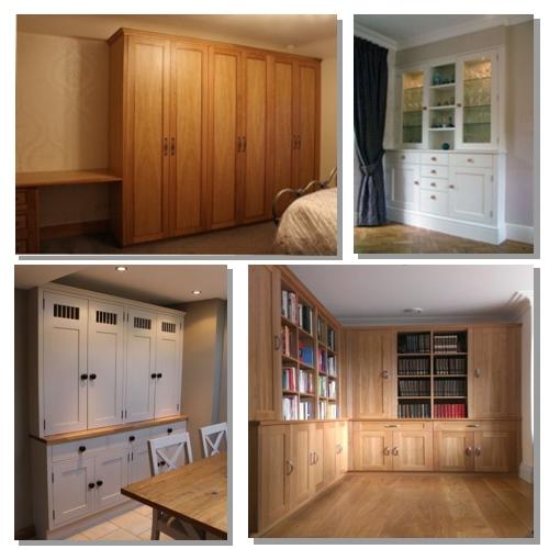 DG Carpentry carpenter in Welwyn Garden City Hertfordshire
